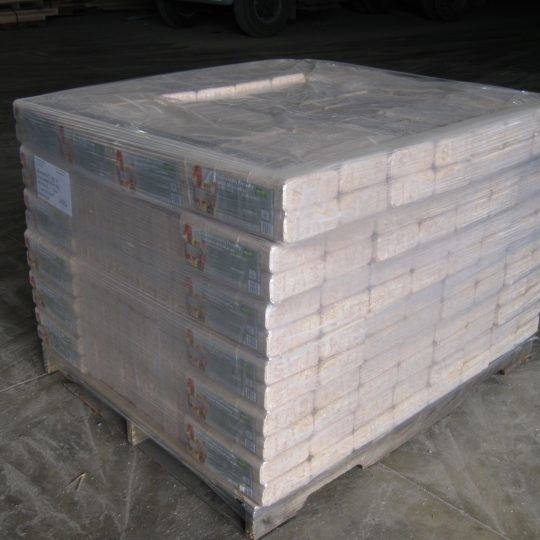 Bio Block - 1 ton pallet