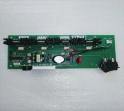 DFD Control Board