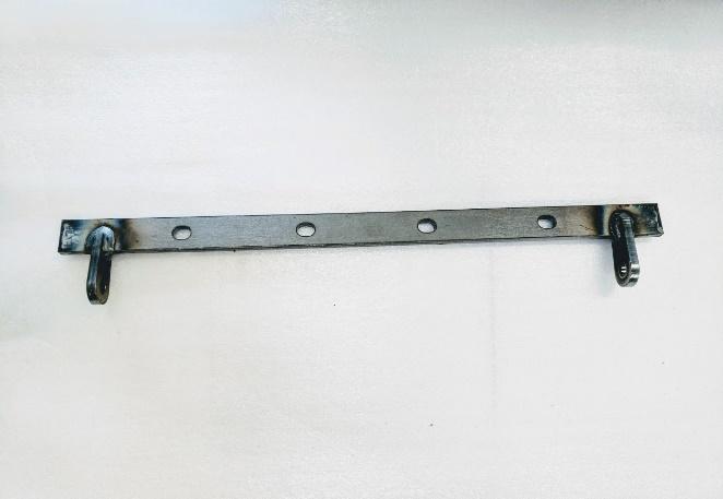 Turbulator Bar